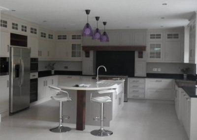 Kitchen Build